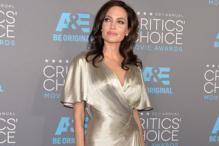 Photos: Angelina Jolie steals the show at the The Critics' Choice Awards