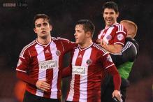 Sheffield United aiming to cut Spurs down to size