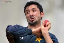 Pakistan paceman Junaid Khan in injury scare ahead of World Cup