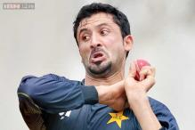 Junaid Khan's absence from training raises speculation of injury