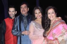 Rajinikanth, Kajol, Raj Thackeray: Film stars and politicians attend Shatrughan Sinha's son Kussh's wedding reception