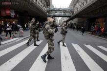 Suspect hunted over Paris attacks left France last week: Sources