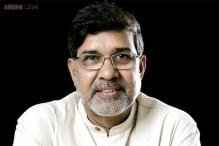 Nobel laureate Kailash Satyarthi to host a TV show to highlight child labour and human trafficking