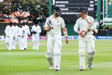 2nd Test: Gritty Williamson fights to keep New Zealand alive against Sri Lanka