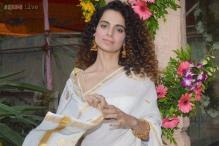 Look of the day: Kangana Ranaut looks elegant in settu sari