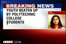 Kanpur: Youth beaten up for resisting eve teasing against his sister