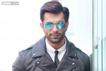 I want to play a real bad guy on screen: Karan Singh Grover