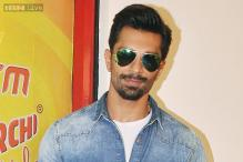 Karan Singh Grover feels TV pays much better than films