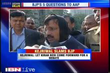 Ready to answer 500, 1000 questions face to face: Kejriwal