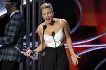 Robert Downey Jr, 'Big Bang' win big at People's Choice Awards