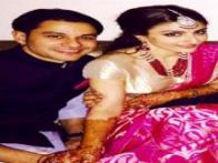 Inside pictures from Soha Ali Khan and Kunal Khemu's wedding reception