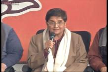 With Kiran Bedi joining BJP, political conversion of Team Anna complete