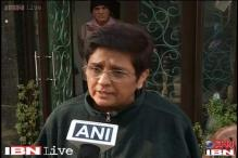 Was approached by LK Advani to contest 2014 Lok Sabha polls for BJP: Kiran Bedi