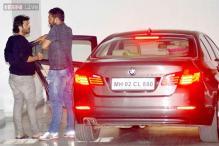 Boys night out? Ranbir Kapoor, Ayan Mukherji, Anurag Kashyap party at Karan Johar's house