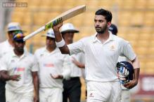 As it happened: Ranji Trophy 2014-15, Round 8, Day 3