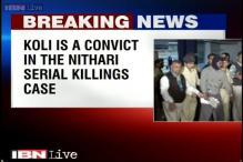 Allahabad HC commutes Nithari convict Surendra Koli's death sentence to life