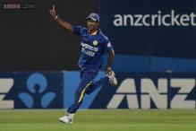 Nuwan Kulasekera reprimanded for aggressive celebration
