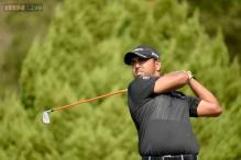Anirban Lahiri, Jeev Milkha Singh make cut in Abu Dhabi