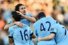 Frank Lampard in City squad despite end of loan deal