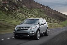 Land Rover Discovery Sport to be launched in India in mid-2015