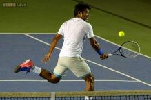 New methods of court preparation killed serve and volley: Leander Paes