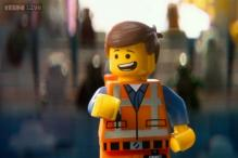 'The Lego Movie' misses out on a nomination in Oscar 2015, director Phil Lord builds one instead