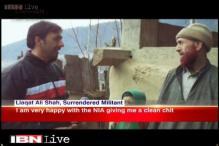 NIA drops terror charges against Liaqat; questions Delhi Police action
