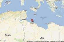 Gunmen at Libyan luxury hotel take hostages; 3 guards dead