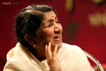 Lata Mangeshkar remembers musician RD Burman on his 21st death anniversary