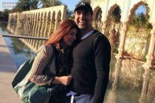 Photo of the day: Akshay Kumar, Twinkle Khanna celebrate a 'humourous' 14th marriage anniversary