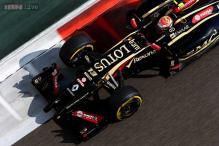 Formula One: Lotus expect huge step forward in 2015