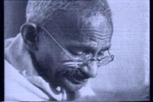 Stamps to commemorate 100th year of Mahatma Gandhi's return to release on Friday