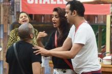 Bigg Boss 8: Mahek Chahal calls the Ali-Ajaz brawl a 'drama'