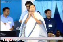 Mamata Banerjee to take Saradha scam battle to Supreme court