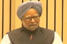 Former prime minister Manmohan Singh examined by CBI in coal block allocation scam