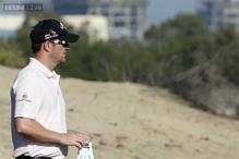 Scotland's Marc Warren leads Dubai by 1 in clubhouse