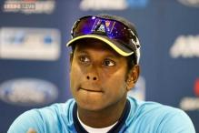 Sri Lanka's Angelo Mathews rues dropped catches in second Test