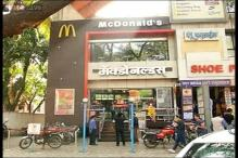 Pune: McDonalds suspends staff member for throwing out homeless child from restaurant