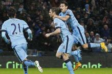EPL: Manchester City joint top after five-goal Spurs sink Chelsea