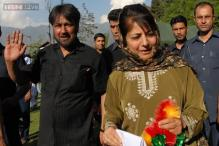 PDP chief Mehbooba says no plan of talks with BJP over government formation in J&K