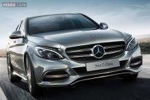 Mercedes-Benz plans to launch 15 cars in India this year