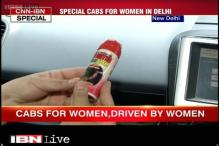 Delhi: To ensure safety, Meru cab launches 'Meru eve' exclusively for women passengers