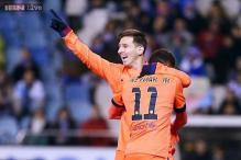 La Liga: Lionel Messi nets 30th hat-trick as Barcelona crush Deportivo 4-0