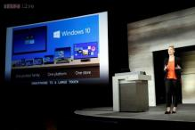 Microsoft's Windows 10 to be available as a free upgrade to Windows 7, Windows 8.1, Windows Phone 8.1 users