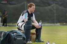 Eoin Morgan will drive England's new mindset, says Peter Moores