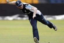 England captain Eoin Morgan victim of attempted blackmail