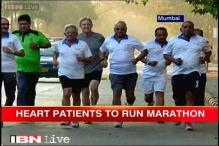 Mumbai gears up for a big marathon, 55 bypass heart surgery patients to run on Sunday