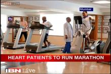 Watch: Mumbai gears up for the big marathon
