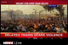 22 arrested for Mumbai train mayhem