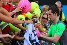 Andy Murray eases into Australian Open 4th round